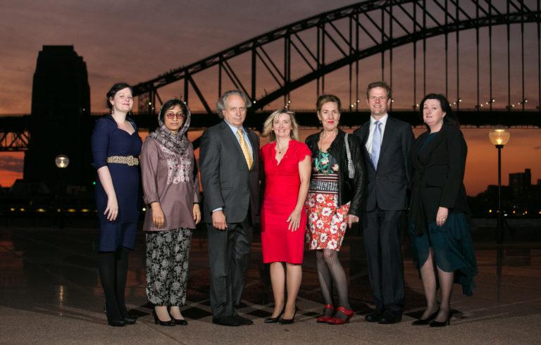 2015 Advance global australian food & agriculture award winner