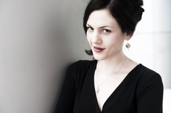 Rachel De Woskin: M Literary Resident Shanghai, 2011