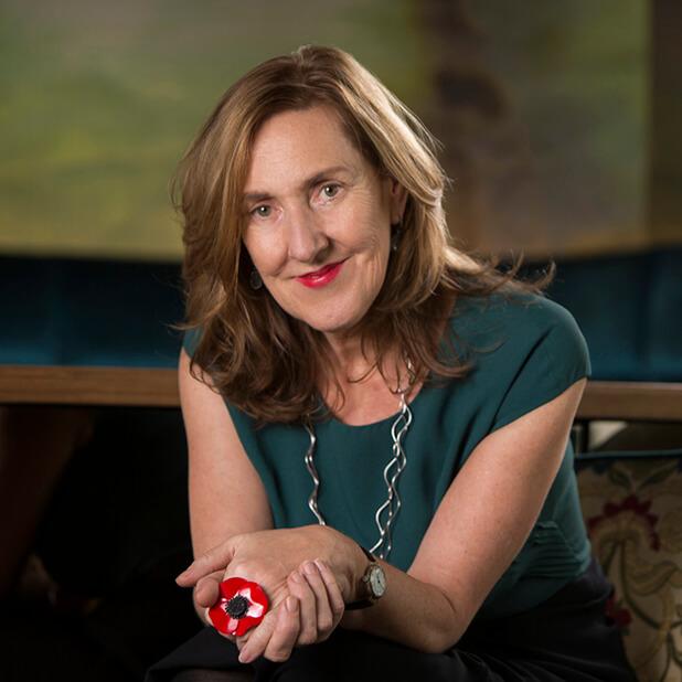 Michelle Garnaut