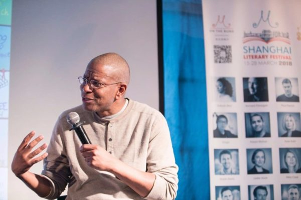 Paul Beatty on The Sellout | 2018 LitFest Podcast