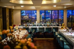UBS Annual Dinner