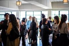 Mentor Walks Annual Launch