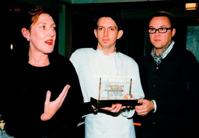 1999 Australian Business Awards