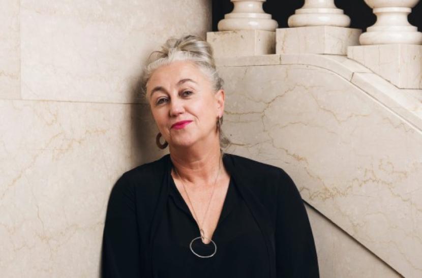 M Talks: Australian Writers