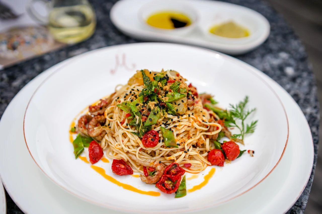 米氏商务午餐188元起 M's Business Luncheon – Great Food, Great Value!