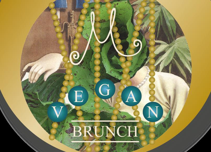 米氏纯素食早午餐三周年特别菜单 M'S VEGAN BRUNCH – 3 YEARS ANNIVERSARY