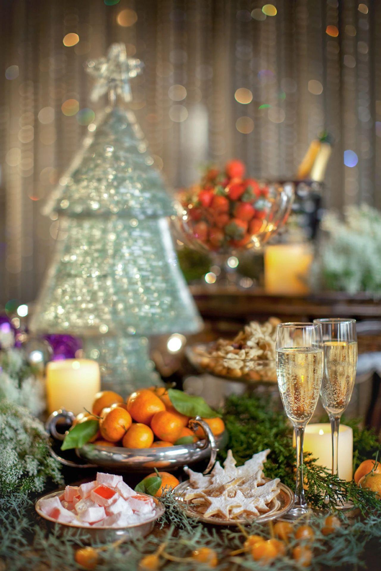 圣诞新年早计划 PLANNING AHEAD