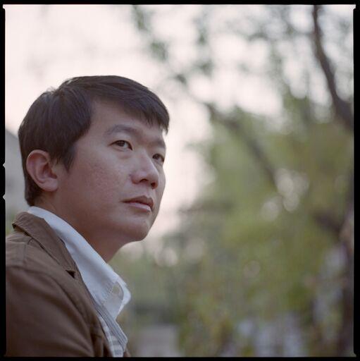 Jeremy Tang: M Literary Resident Shanghai, 2018